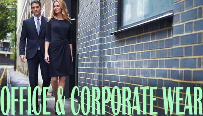 Office & Corporate Wear