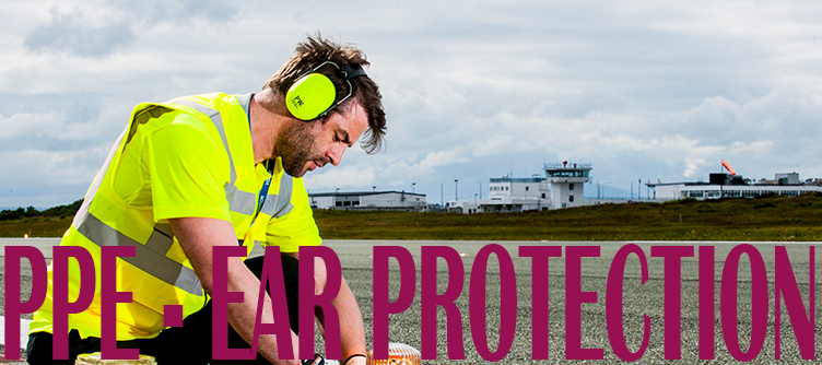 PPE Ear Protection
